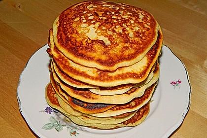 Süße Pfannkuchen 53