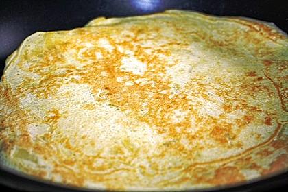 Pfannenkuchen / Pfannkuchen / Pfannekuchen / Eierkuchen 95