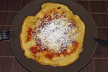 Süße Pfannkuchen 40