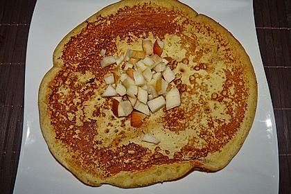 Süße Pfannkuchen 54