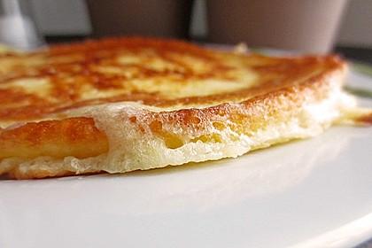 Pfannenkuchen / Pfannkuchen / Pfannekuchen / Eierkuchen 19