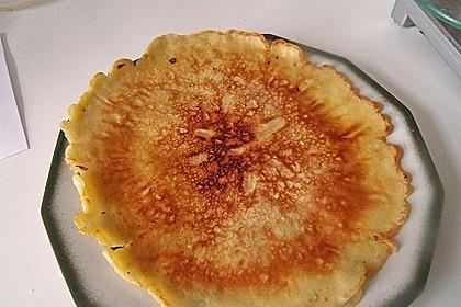 Süße Pfannkuchen 87