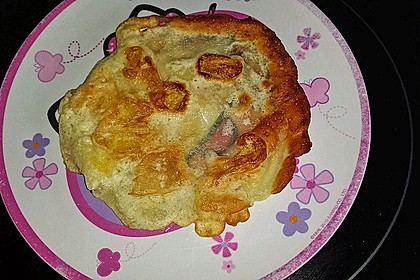 Pfannenkuchen / Pfannkuchen / Pfannekuchen / Eierkuchen 144