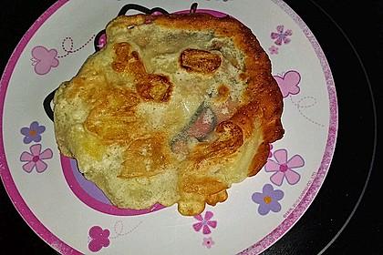 Süße Pfannkuchen 147