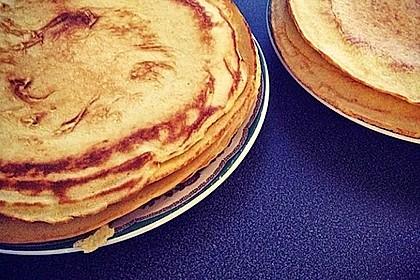 Süße Pfannkuchen 88