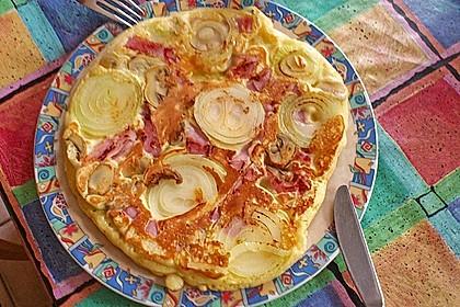 Pfannenkuchen / Pfannkuchen / Pfannekuchen / Eierkuchen 38