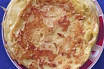 Pfannenkuchen / Pfannkuchen / Pfannekuchen / Eierkuchen 75