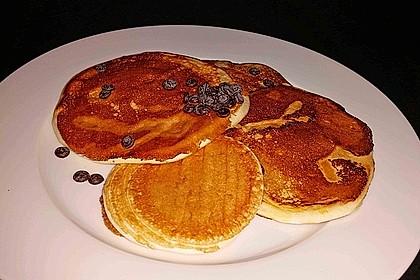 Süße Pfannkuchen 44