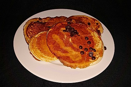 Süße Pfannkuchen 65