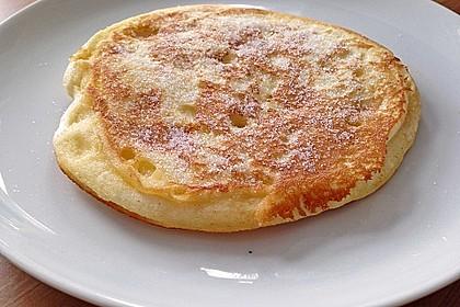Süße Pfannkuchen 18