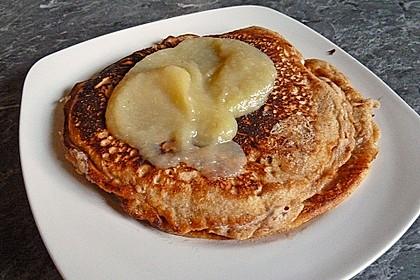 Pfannenkuchen / Pfannkuchen / Pfannekuchen / Eierkuchen 79
