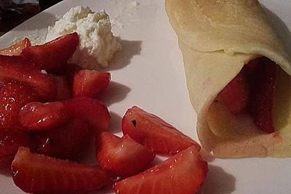 Süße Pfannkuchen 51
