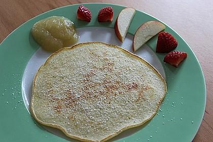 Pfannenkuchen / Pfannkuchen / Pfannekuchen / Eierkuchen 35
