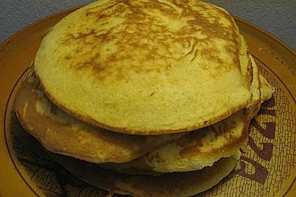 Süße Pfannkuchen 41