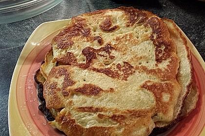 Pfannenkuchen / Pfannkuchen / Pfannekuchen / Eierkuchen 36