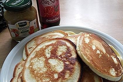 Süße Pfannkuchen 29