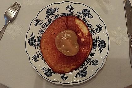 Pfannenkuchen / Pfannkuchen / Pfannekuchen / Eierkuchen 10