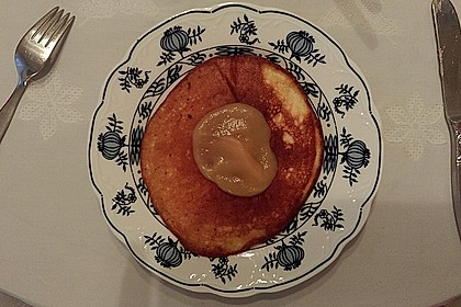 Süße Pfannkuchen 26
