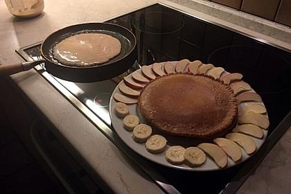 Pfannenkuchen / Pfannkuchen / Pfannekuchen / Eierkuchen 54