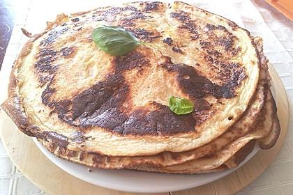 Süße Pfannkuchen 47