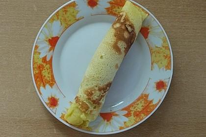 Süße Pfannkuchen 36