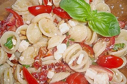 Italienischer Nudelsalat 9