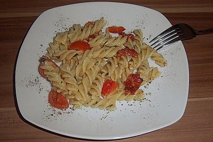 Italienischer Nudelsalat 5
