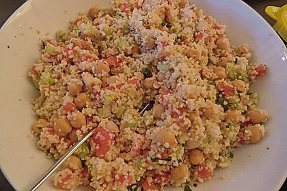 Couscous Salat 2