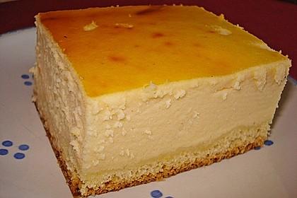 Der beste Käsekuchen der Welt 16