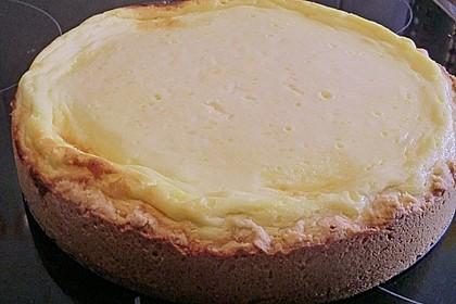 Der beste Käsekuchen der Welt 250