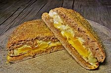EggMc - Muffin