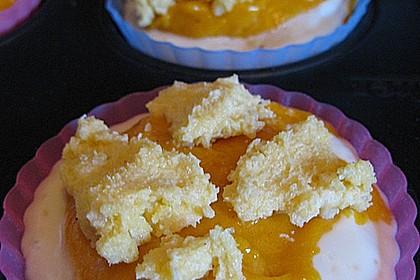 Pumpkin Cream Cheese Muffins 1