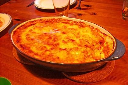 Gnocchi - Thunfisch - Auflauf 12