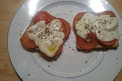 Toast Caprese 16