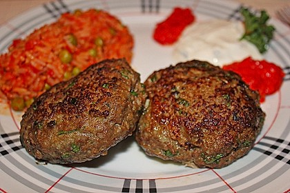 Bifteki 3