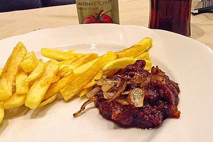 Fondue - Ketchup