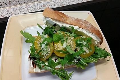 Fitness Sandwich 12
