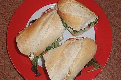Fitness Sandwich 7