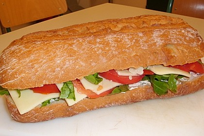Fitness Sandwich 5