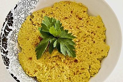 Hummus bi Tahina 24