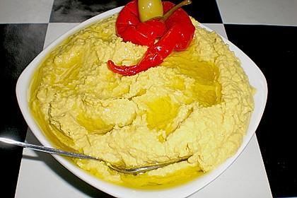 Hummus bi Tahina 27