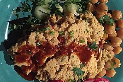 Hummus bi Tahina 33