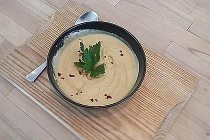 Hummus bi Tahina 18