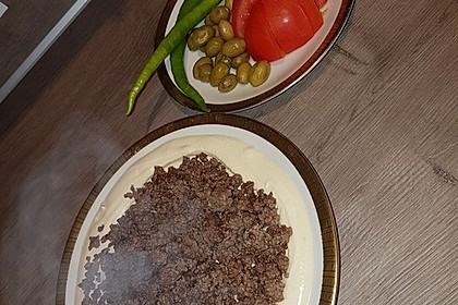 Hummus bi Tahina 36