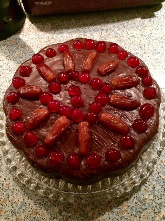 1 advent kuchen