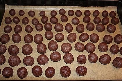 Lebkuchen - Kugeln 46