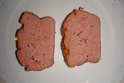 Hobbykos Fleischkäse 4