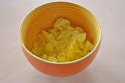 Kartoffel - Gurkensalat nach Oma Luise 66