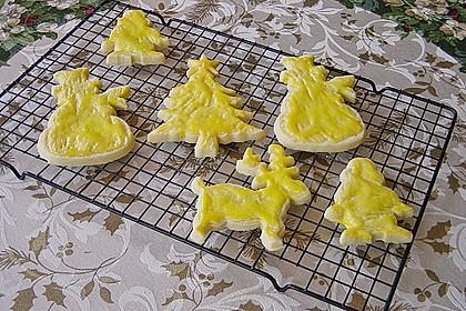 Butterplätzchen 25