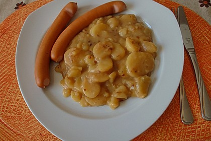 Saure Kartoffel - Rädle 2